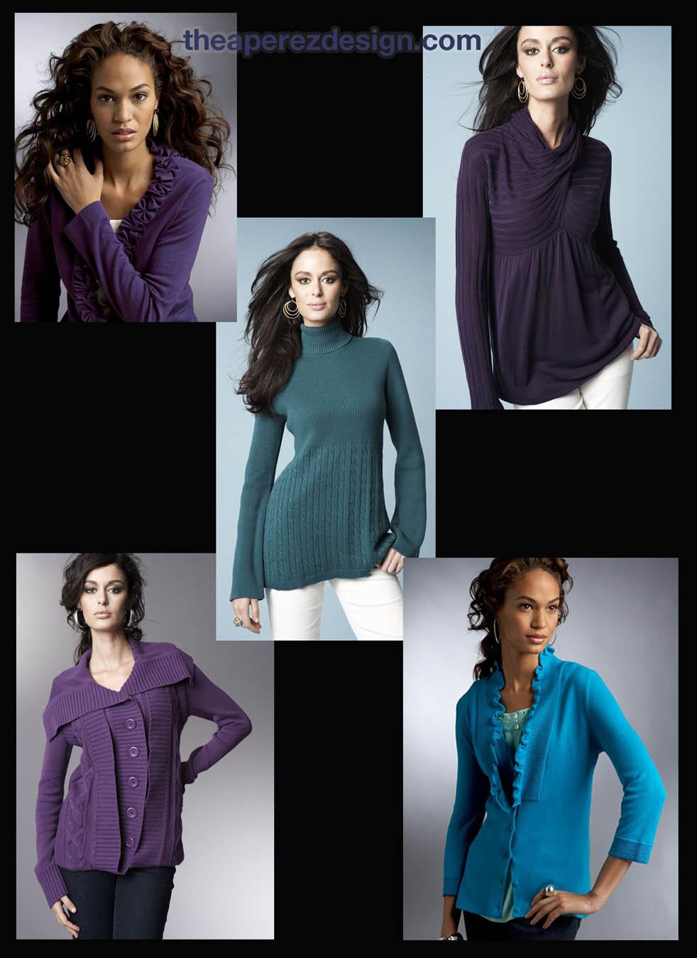 Sweaters-fall