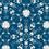 Thumbnail: YH17-043 original print pattern