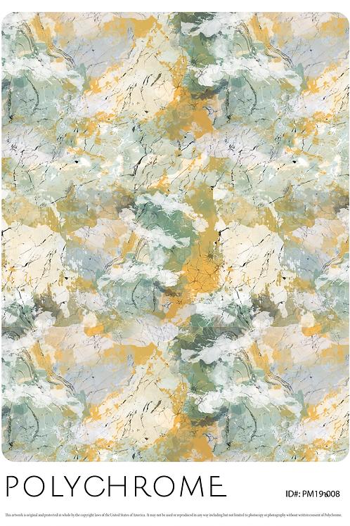 PM19-008 original print pattern