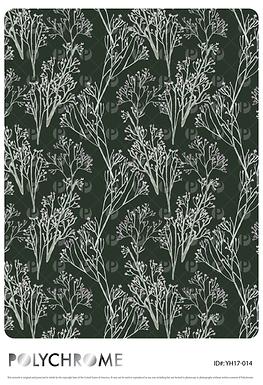 YH17-014 original print pattern