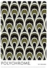 DK18-004 original print pattern