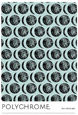 LW21-006 original print pattern