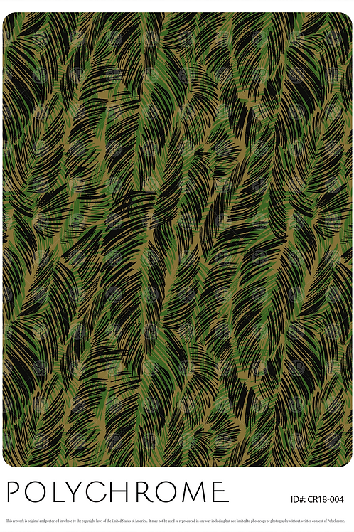 CR18-004 original print pattern