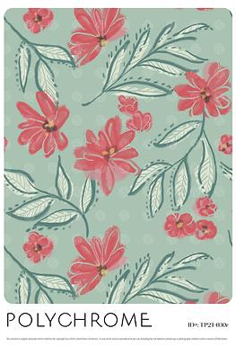 TP21-030r original print pattern