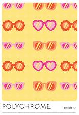 HC18-013 original print pattern