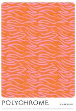 HC19-023 original print pattern