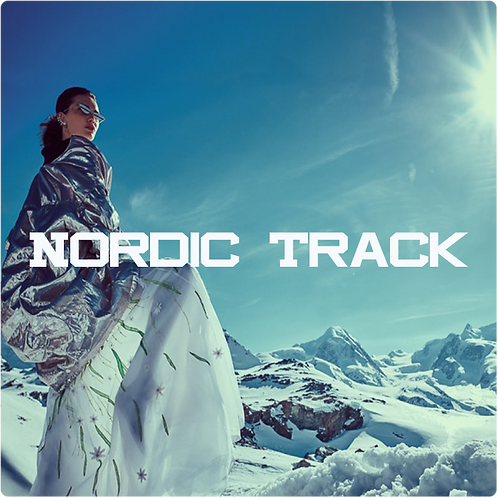 Nordic Track A/W 2021-22 womenswear trend direction