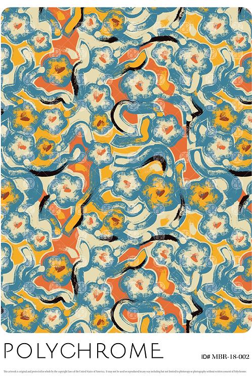 MBR18-002 original print pattern