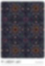 KM16-013 original print pattern