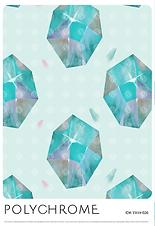 YH18-026 original print pattern