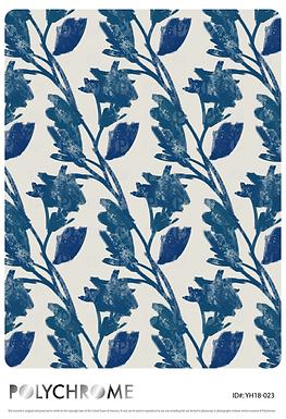YH18-023 original print pattern