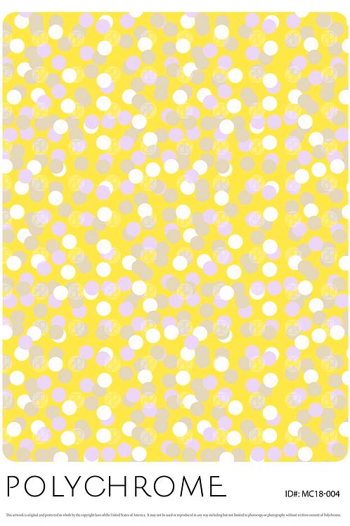 MC18-004 original print pattern