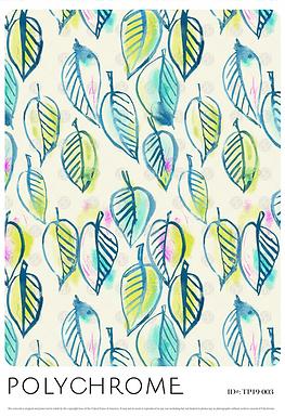 TP19-003 original print pattern