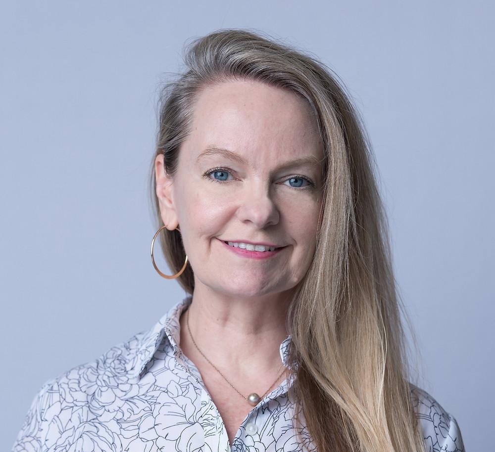 Thea Pérez - POLYCHROME Founder and Creative Director