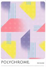 YH18-054 original print pattern