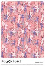 MBR17-010 original print pattern
