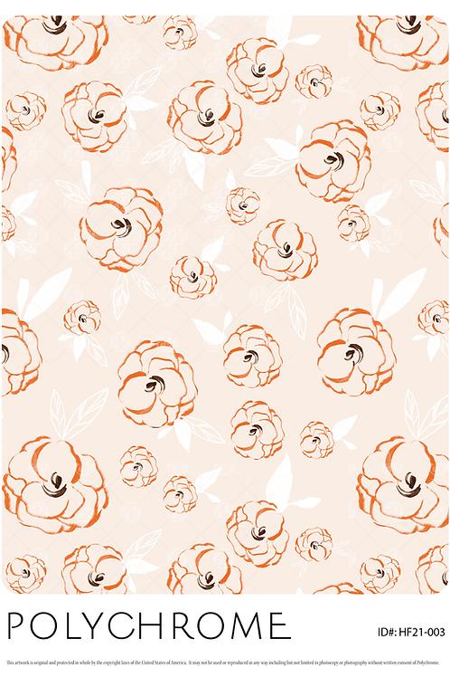 HF21-003 original print pattern