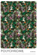 PM19-012 original print pattern