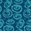 Thumbnail: YH17-051 original print pattern