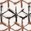 Thumbnail: YH17-095 original print pattern