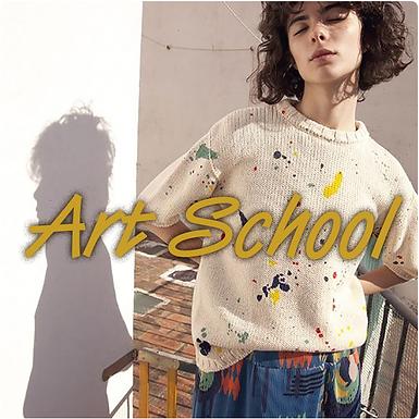 Art School A/W 2017-18 trend direction