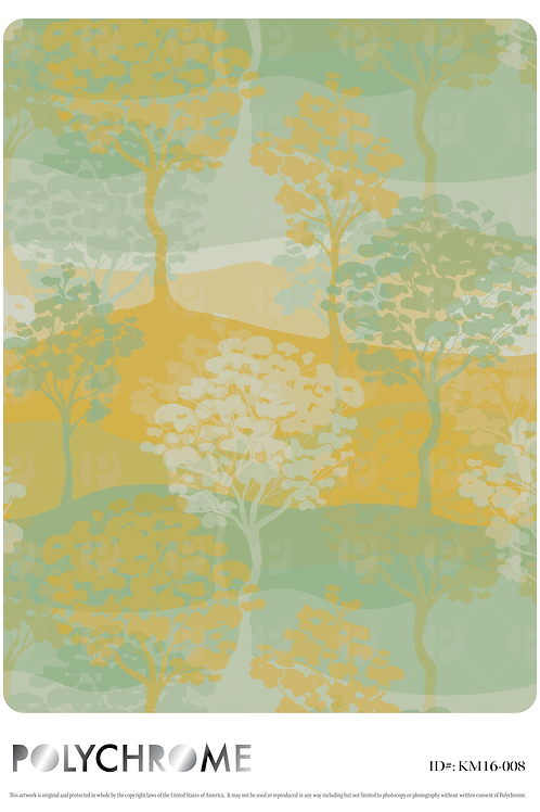 KM16-008 original print pattern