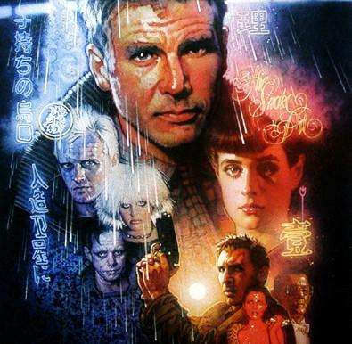 """Fashion Film Fun: beyond """"Blade Runner"""""""