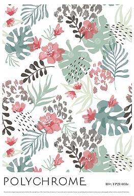 TP21-031r original print pattern