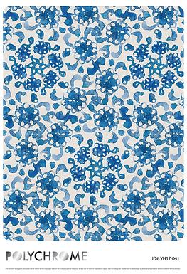 YH17-041 original print pattern