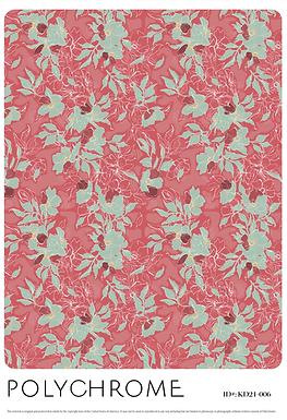 KD21-006 original print pattern