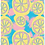 Thumbnail: YH18-064 original print pattern