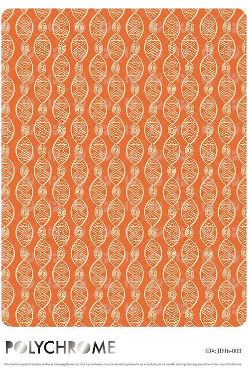 JD16-003 original print pattern
