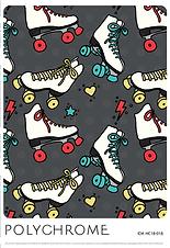 HC18-018 original print pattern
