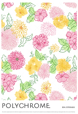 TP19-011 original print pattern