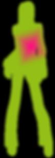 thea perez design logo