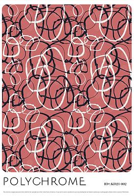 KD21-002 original print pattern