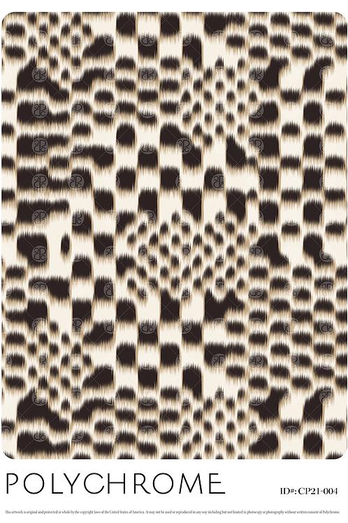 CP21-004 original print pattern