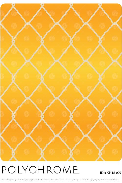 KH18-002 original print pattern