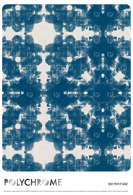 YH17-042 original print pattern