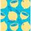 Thumbnail: YH18-089 original print pattern
