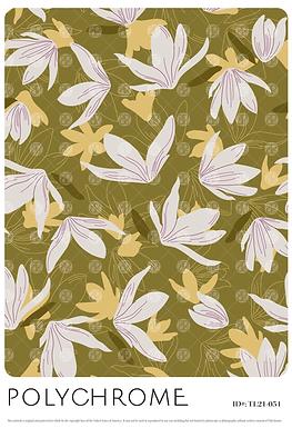 TL21-054 original print pattern