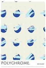 YH18-061 original print pattern