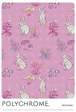 TP18-001 original print pattern