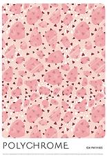 PM19-005 original print pattern