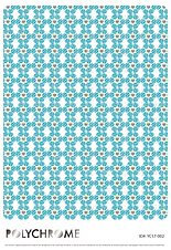 YC17-002 original print pattern