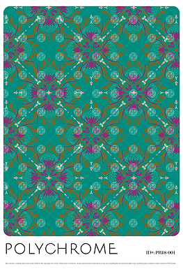 PR18-001 original print pattern