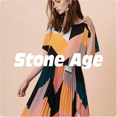 Stone Age S/S 2020 trend direction