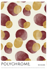 YH18-085 original print pattern