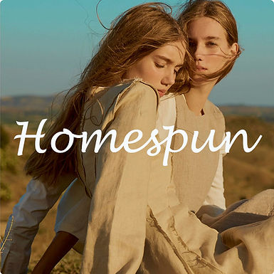 Homespun A/W 2021-22 womenswear trend direction