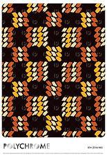 JD16-005 original print pattern